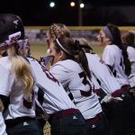 Softball has tough weekend at Decatur Tournament
