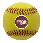 Help support Titan Softball TODAY