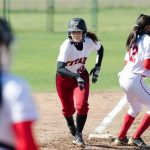 Titan Softball wins 3 at Jacksonville Tournament