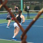 Gadsden City Tennis splits with Westbrook