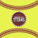 JV Softball hangs on for win
