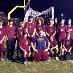 JV Boys Soccer beats Southside 7-0
