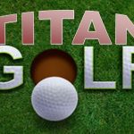 Haley James, Gavin Deck; Low medalist in Tuesday's Golf match