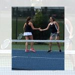 Titan Tennis fought hard but fell short