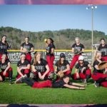 TITAN SOFTBALL OUTHITS GRISSOM BUT MISSES WIN