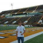 Holland Commits to Southern Miss