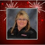 THIS WEEK'S SPOTLIGHT COACH IS COACH PAULA REYNOLDS