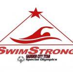 Congrats to the Titan Special Olympics Swim Team