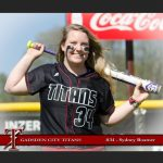 BOATNER LEADS THE TITANS TO A 21-11 WIN OVER HOKES BLUFF
