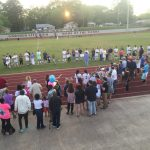 Senior Night was SPECTACULAR for Titan Soccer