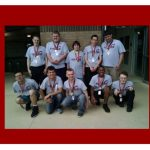 Gadsden City Special Olympics Team Brings Home Gold…A Lot of GOLD