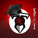 CLASS OF 2016 ATHLETIC SCHOLARSHIPS