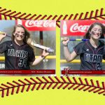 BOATNER & DAY, NAMED FIRST TEAM ALL-COUNTY
