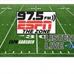 ESPN PROMOTION OF 2016 TITAN FOOTBALL…Listen!