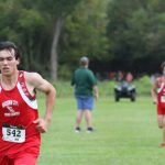 CROSS COUNTRY TAKES ON FIRST COURSE OF THE SEASON