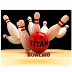 TITAN BOWLING SPLITS WITH SOUTHSIDE
