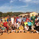Titan Baseball / Softball Inaugural Halloween Game