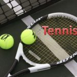Tennis travels to Sardis THURSDAY, 3/16, for make-up match