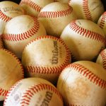 CHANGES for this week's BASEBALL Schedule