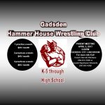 Check out the all NEW WRESTLING CLUB