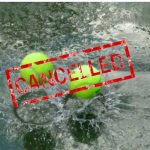 Titan Tennis Cancelled for 3/21/17