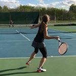 Titan Tennis gets big WIN