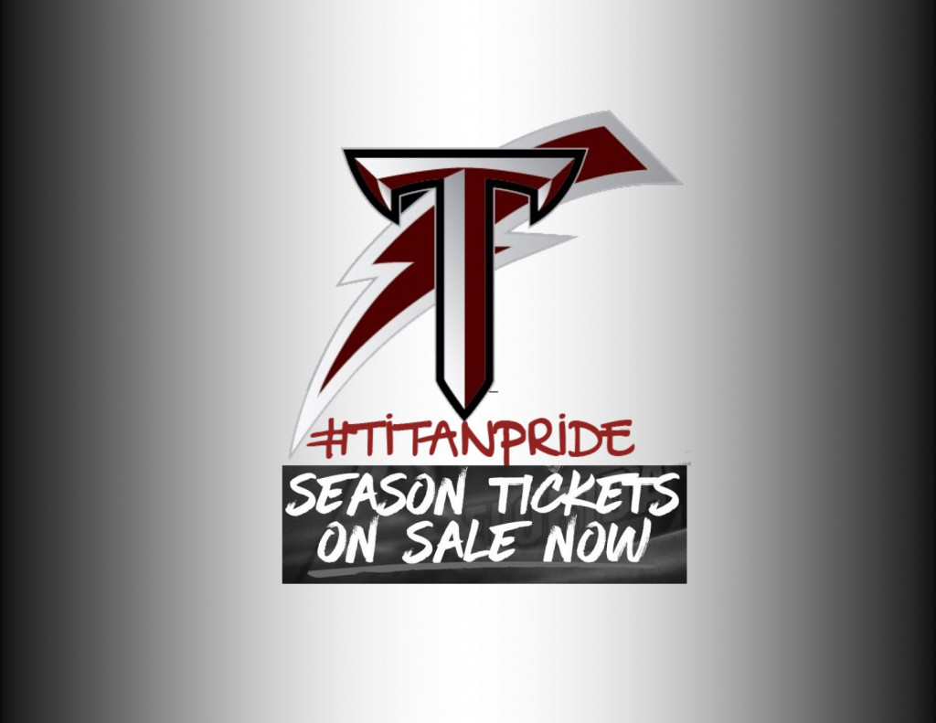 Titan Pride Reserved Seating Is Now Available