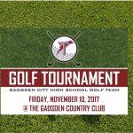 GC Titan Annual Golf Tournament