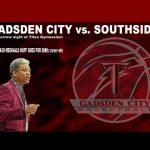 TONIGHT….Titan Basketball vs. Southside….DON'T MISS IT
