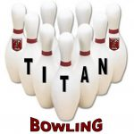 TITAN BOWLING BEGINS QUARTERFINAL PLAY THIS MORNING