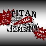 Here are the Titan Cheer tryout dates and times