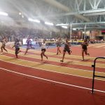 The Titans have 12 to qualify for AHSAA Indoor STATE Track Meet