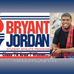 "Elijah Campbell wins ""Area"" Title in Byrant-Jordan Achievement Award"