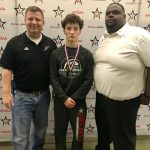JAGGEARS QUALIFIES FOR STATE