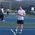 TITAN TENNIS GETS BIG WINS OVER BUCKHORN
