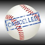 TITAN BASEBALL CANCELED FOR TODAY, 4/6/18