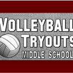 TITAN VOLLEYBALL FOR MIDDLE SCHOOL GIRLS