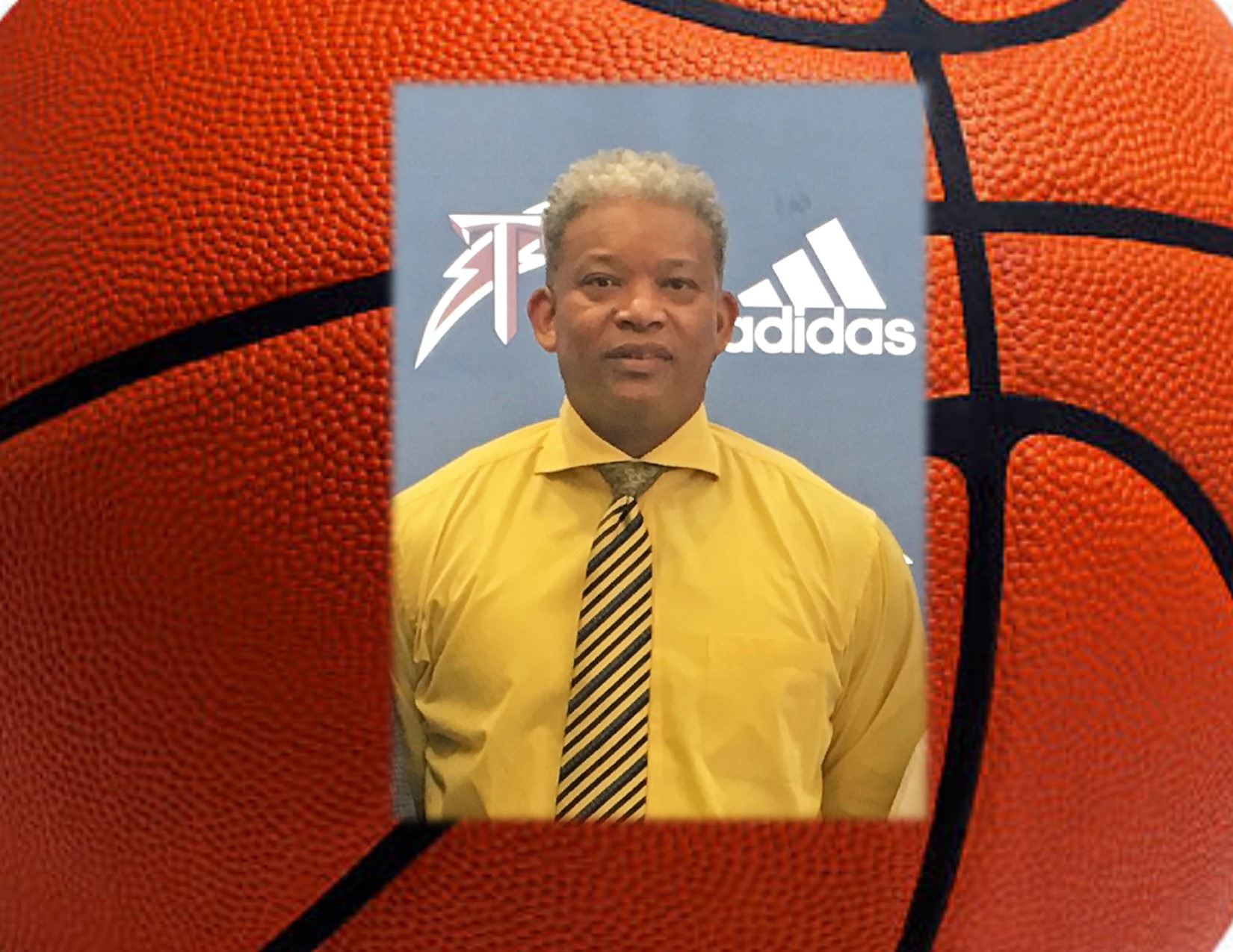 Coach Reginald Huff Inducted to Etowah County Hall of Fame