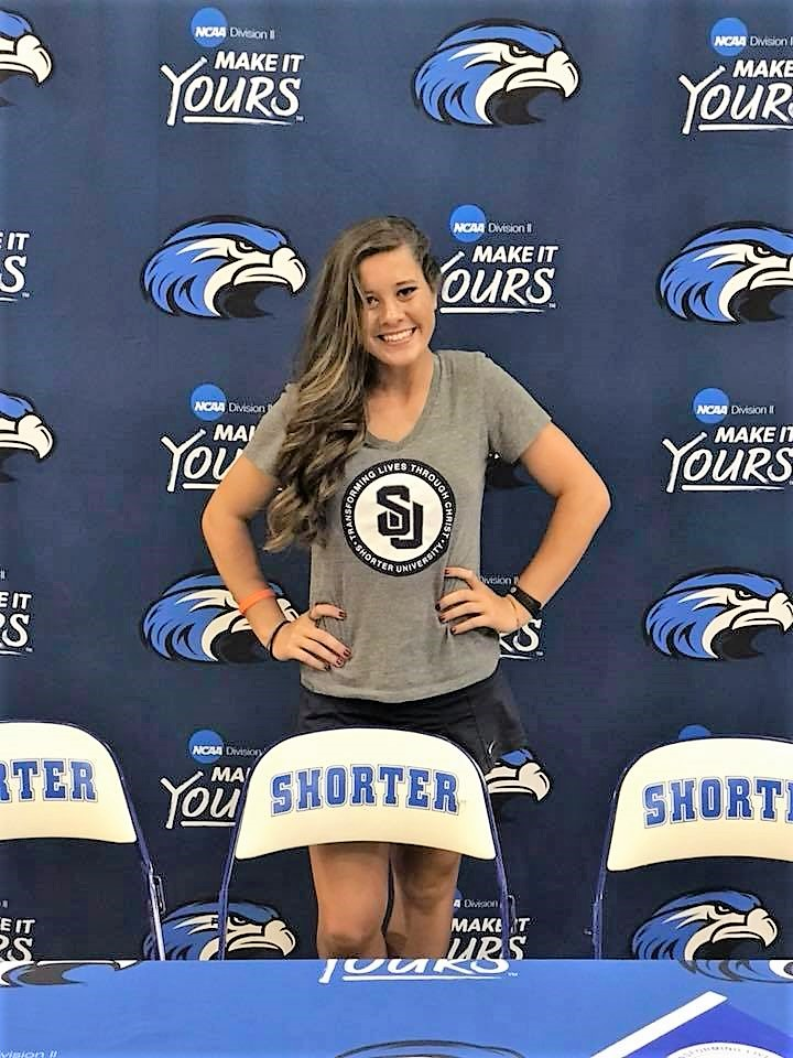 MULKEY SIGNS WITH SHORTER