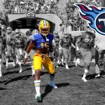 Former GC Titan, WR Jordan Veasy, signs with the Tennessee Titans as free agent