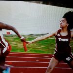 Gadsden City Track & Field compete and do well at AHSAA State Track Meet