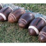 Titan 9th Grade football beats Albertville 18 – 6