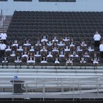 9th Grade Titan Football WINS