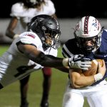 Gadsden City vs. Bob Jones Photos