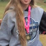 Cat Clements WINS Pisgah Invitational Race