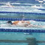 Titan Swim Teams and Westminster Autumn Invitational