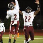 Jamontez Woods makes Alabama Sports Writers Association's All-State high school football team