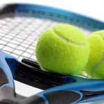 GCHS Titan Tennis Tryouts, Tuesday, October 30th