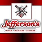 Eat at Downtown Jefferson's and support the Titan Baseball Team
