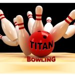 Titan Boys Bowling beats Southside 1398 – 1362